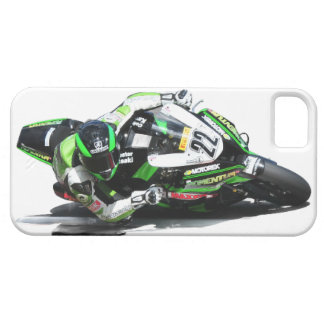 Bike race heroes in action - 'ALEX LOWES' iPhone SE/5/5s Case