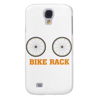 Bike Rack Samsung S4 Case