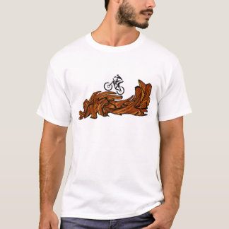 Bike Rampage Romp T-Shirt