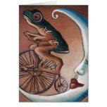 Bike Ride Cards