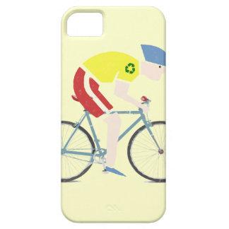 Bike rider iphone cases
