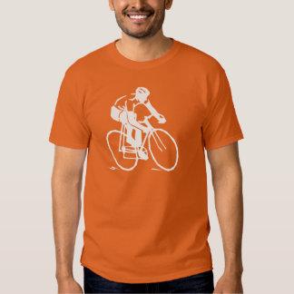 bike rider Tshirt