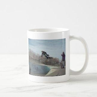 bike ridin 024_0001 coffee mug