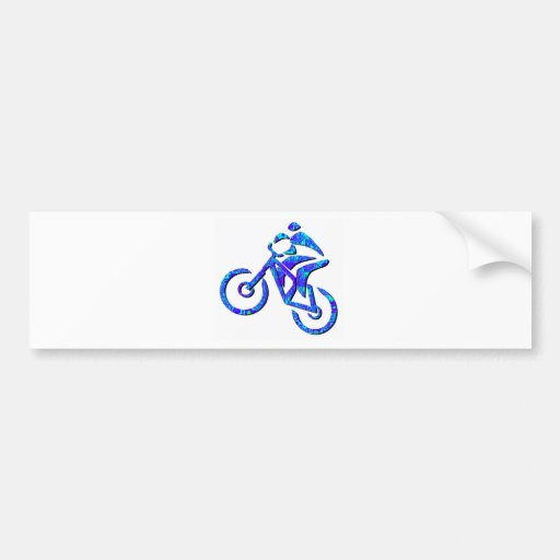 Bike Right Status Bumper Sticker
