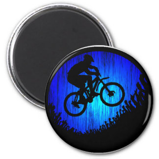 Bike Rock HOP Magnet