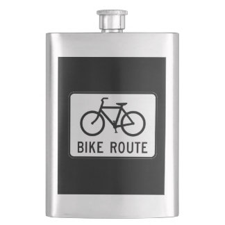 bike route flask