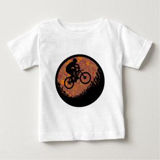 bike Sahara Dreams Baby T-Shirt
