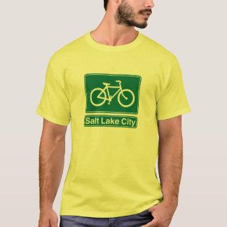 Bike Salt Lake City T-Shirt