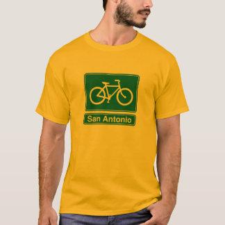 Bike San Antonio T-Shirt