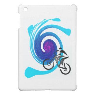 Bike Saucey Style Case For The iPad Mini