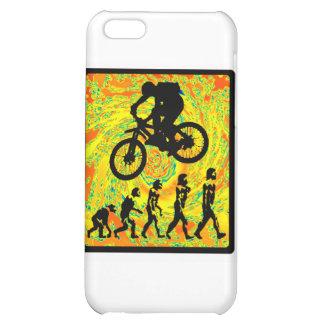 Bike Side Swiper Cover For iPhone 5C