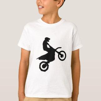 Bike Silhouette.png T-Shirt