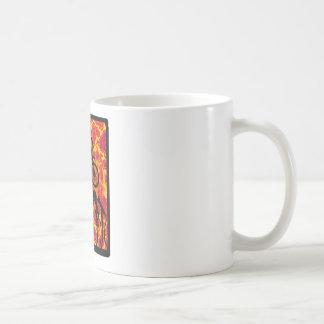 Bike Some State Coffee Mug