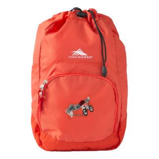 Bike Sport BMX Backpack