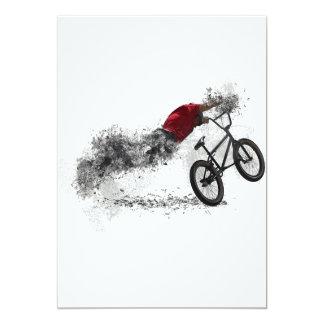 Bike Sport BMX Card