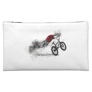 Bike Sport BMX Makeup Bag