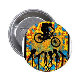 Bike Super Sonic Pins
