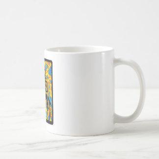 Bike Super Sonic Classic White Coffee Mug