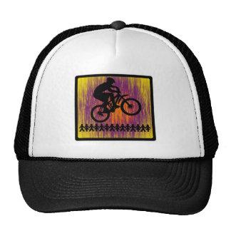 Bike Switch Ride Trucker Hat