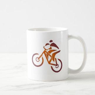 Bike the Mojave Mug