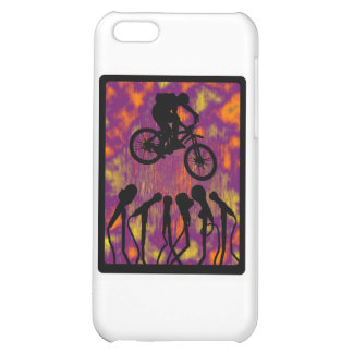 Bike The Voyager iPhone 5C Cases