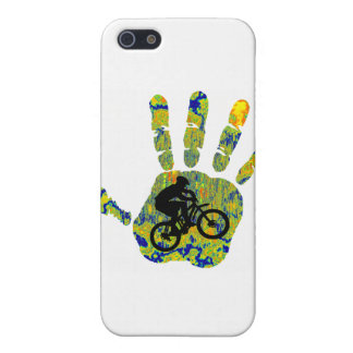 Bike This Brush Cases For iPhone 5