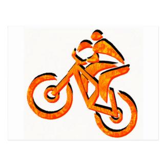 Bike todos los climas postales