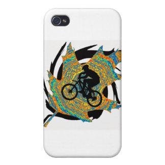Bike Upper Ontario iPhone 4 Covers