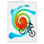 bike utah dreams cards