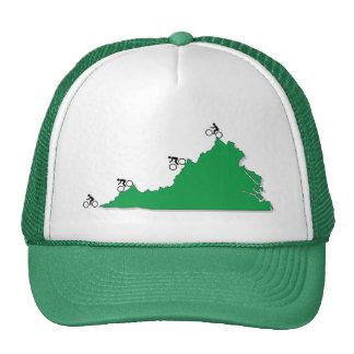 Bike VA Trucker Hat