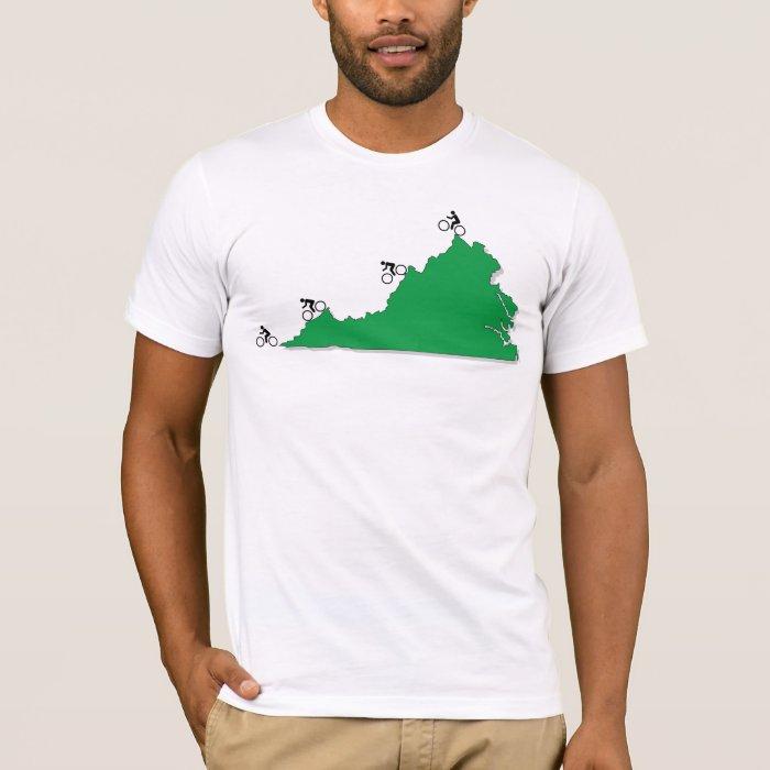 Bike VA T-Shirt