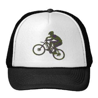 Bike Washington Trails Trucker Hat