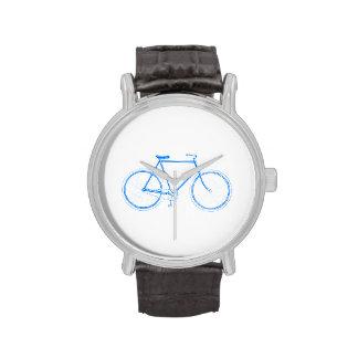 Bike Wrist Watch