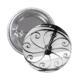 Bike Wheel Button
