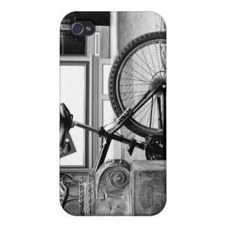 Bike Wheel Case For iPhone 4
