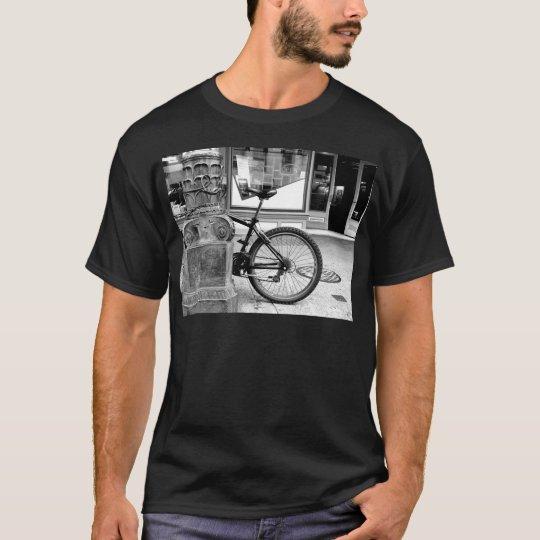Bike Wheel T-Shirt