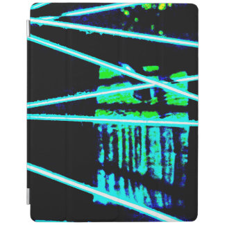 """Bike Wheel Three"" JTG Art Case iPad Cover"