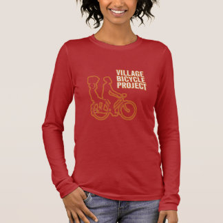 Bike Women's Long Sleeve Long Sleeve T-Shirt