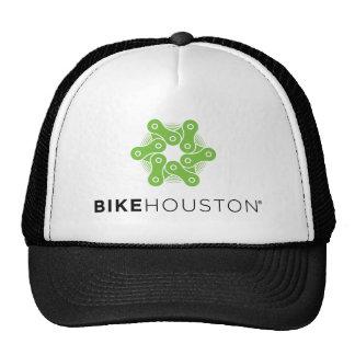 BikeHouston Gear Trucker Hat