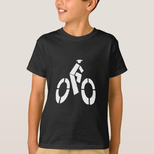 bikeman T-Shirt
