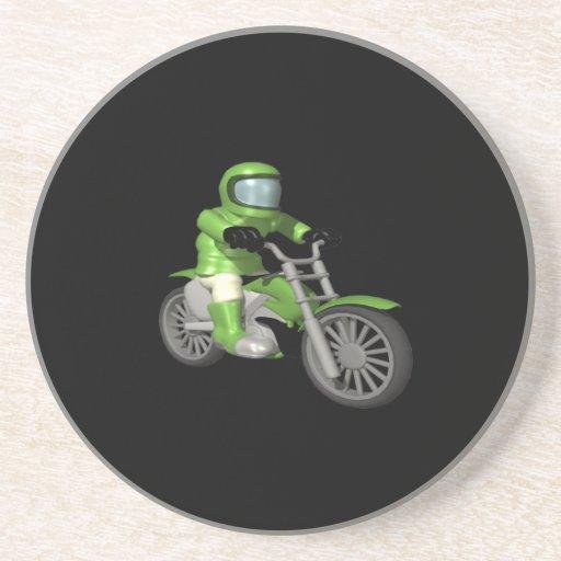 Biker 8 coaster