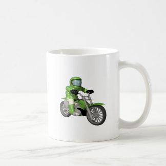 Biker 8 coffee mug
