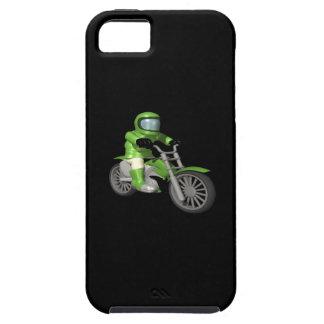 Biker 8 iPhone SE/5/5s case
