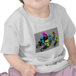 Biker Bunnies T-shirt