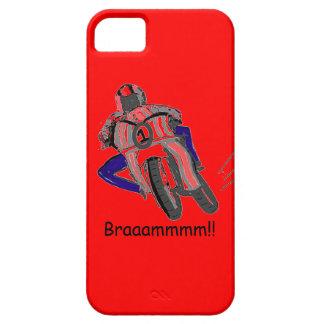 Biker Case Mate iphone 5 iPhone 5 Cover