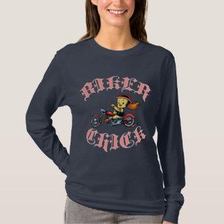 Biker Chick II T-Shirt