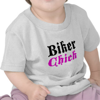 Biker Chick Tees