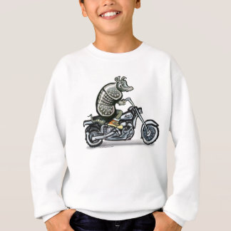 Biker Club Dillo Sweatshirt