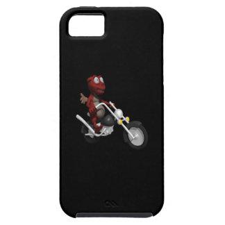 Biker Devil iPhone SE/5/5s Case
