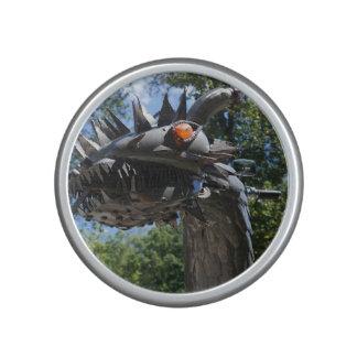 Biker Dragon Speaker